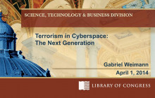 Terrorism in Cyberspace: The Next Generation