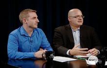 Kevin Rishko & James Davis, Logix Federal Credit Union SCV