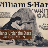 Silents Under the Stars Promo
