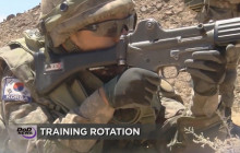 Korean Truce Turns 61; South Korean Soldiers Train in Mojave Desert; more