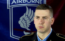 New DoD Leaders; Medal of Honor Recipient Visits Troops; more