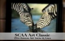 25th Annual Art Show & Gala