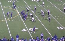 Cougar Football Highlights – Sept. 27, 2014