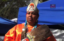 21st annual Hart of the West Powwow