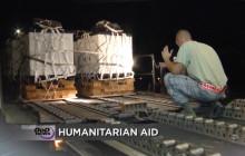 International Threats; How Humanitarian Aid Happens; more