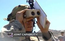 Vietnam Vet Honored; Training in Mojave Desert; more