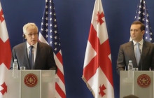 Obama Discusses ISIL Strategy; Hagel On Commitment to Allies