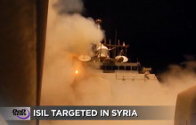 14 Air Strikes Against ISIL Targets in Syria; more