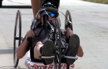 Wounded Warrior Athletes; ISIL Changing Tactics Amid Air Strikes
