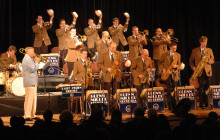 The Glenn Miller Orchestra is Coming to West Ranch High School