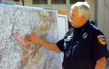 CAL FIRE: Statewide Fire Situation Report