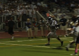 Football Highlights: Valencia vs. West Ranch, 10-25-2014