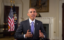 President Obama's Weekly Address: Ebola and You