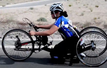 Warrior Games; New Website to Track Air Strikes on ISIL; more