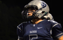 Game of the Week: Golden Valley vs. Saugus, Nov. 7, 2014