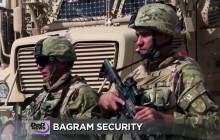 U.S. Turns Over Security at Bagram; VA's New Director Reports Progress; more