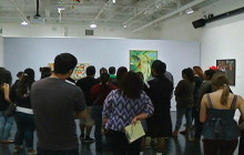 Episode 23: Vincent Price Art Museum
