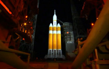 Briefing: Review of Orion's First Flight Test