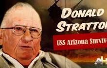 Pearl Harbor: Donald Stratton, USS Arizona Survivor