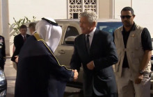 Hagel in Kuwait to Discuss ISIL; NATO ISAF Mission in Afghanistan Formally Ends