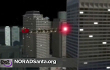 Tracking Santa for 59 Years