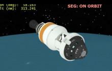 Maiden Test Flight of Next-Gen Orion Spacecraft a Success; more