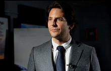 Bradley Cooper ('American Sniper') Interviewed by U.S. Navy TV Crew