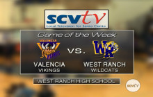 Valencia vs. West Ranch – Girls