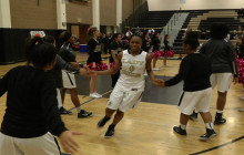 Saugus vs. Golden Valley – Girls