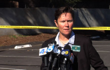 Press Conference: Infant Found Dead in Newhall, Father Arrested