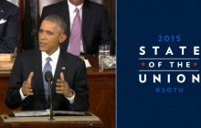 President Barack Obama: 2015 State of the Union Address (Video & Text)