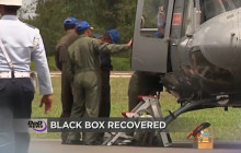 U.S. Central Command's Tweets Hacked; Women OK'd for More Combat Roles; AirAsia Black Box Recovered; more