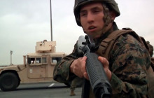Cyber Threats, Marine Combat Training, more