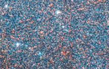 Hubble Sees Individual Stars in Andromeda Galaxy; Exoplanets Now Number 1,000; more