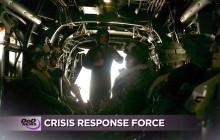 Hagel on Afghanistan; USMC Crisis Response Force; more