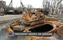 Russian Aggression in Ukraine; New Phase of Battle Against ISIL; more