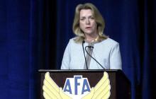 Sec. Deborah Lee James Delivers 'State of the Air Force'