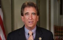 Ohio Rep. Jim Renacci