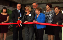 Henry Mayo Celebrates New Cardiac Rehab Center