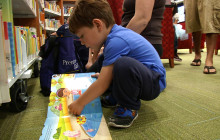 L.A. County Public Libraries Open in Castaic and Stevenson Ranch