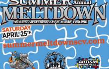 2015 Summer Meltdown Arts & Music Festival