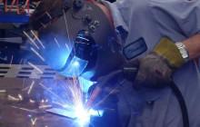 Metal Sculpting Class
