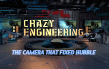 Crazy Engineering: The Camera that Fixed Hubble