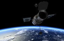 25 Years of Hubble; more