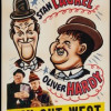 Episode 50: 'Way Out West' (Laurel & Hardy in Placerita, 1937)