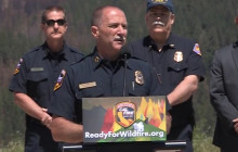 Bracing for Explosive Fire Season | Ready, Set, Go – and Remove Your Lawn