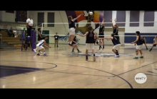 May 21, 2015: Former Canyon High Volleyball Player Shot In Line Of Duty