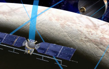 Science Instruments Selected for Europa Mission