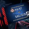 Ford CIF-SS Baseball Playoffs: Hart vs Saugus
