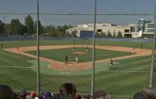 June 4, 2015: CIF Baseball Semi Final Between Hart & Saugus